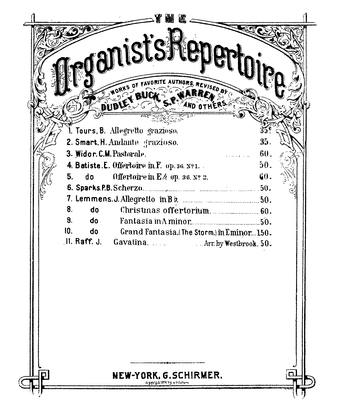 PMLP17476-Raff Cavatina for organ WJWestbrook.pdf