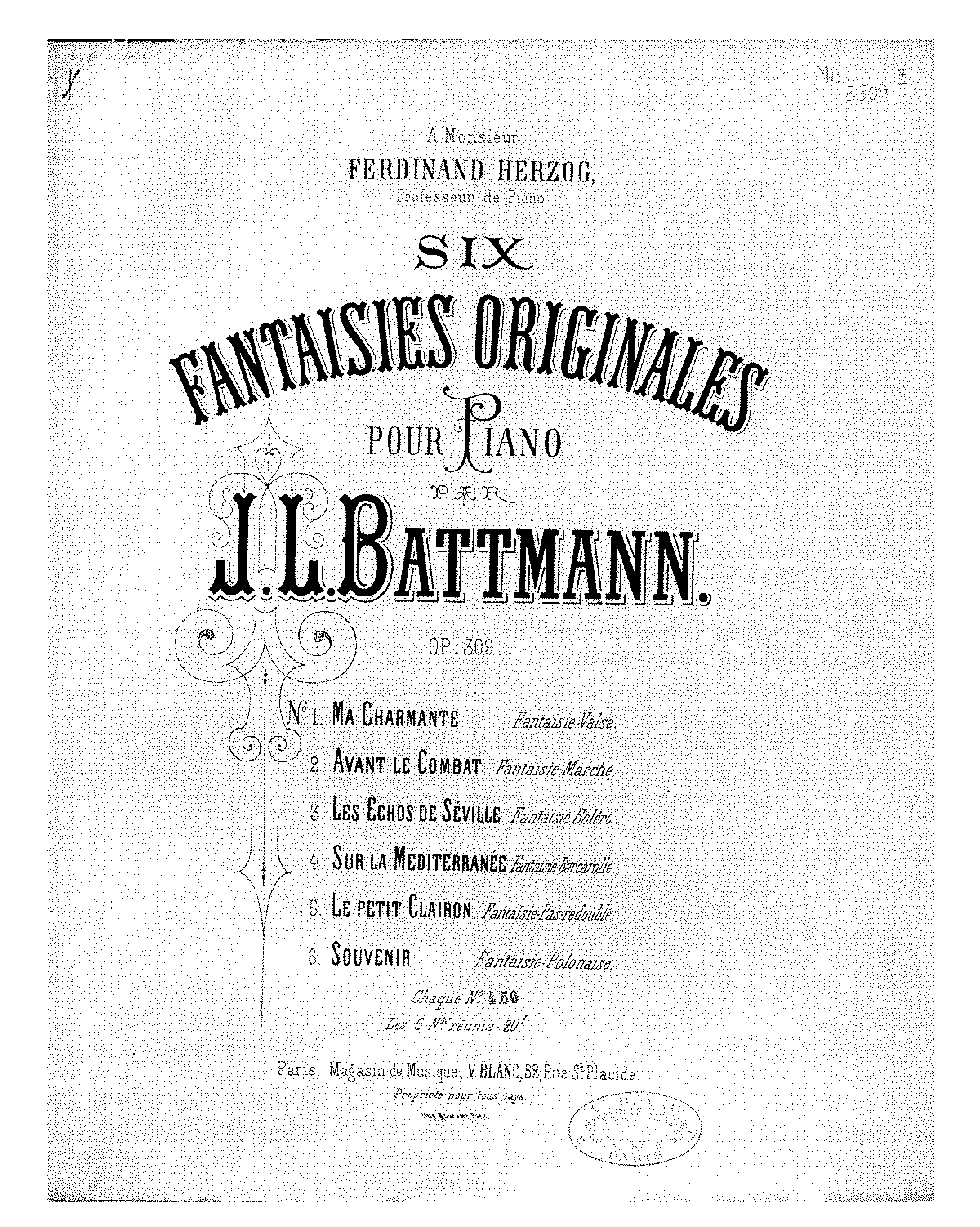 PMLP652459-Battman - 6 Fantaisies Op309 No1 - pf-BDH.pdf