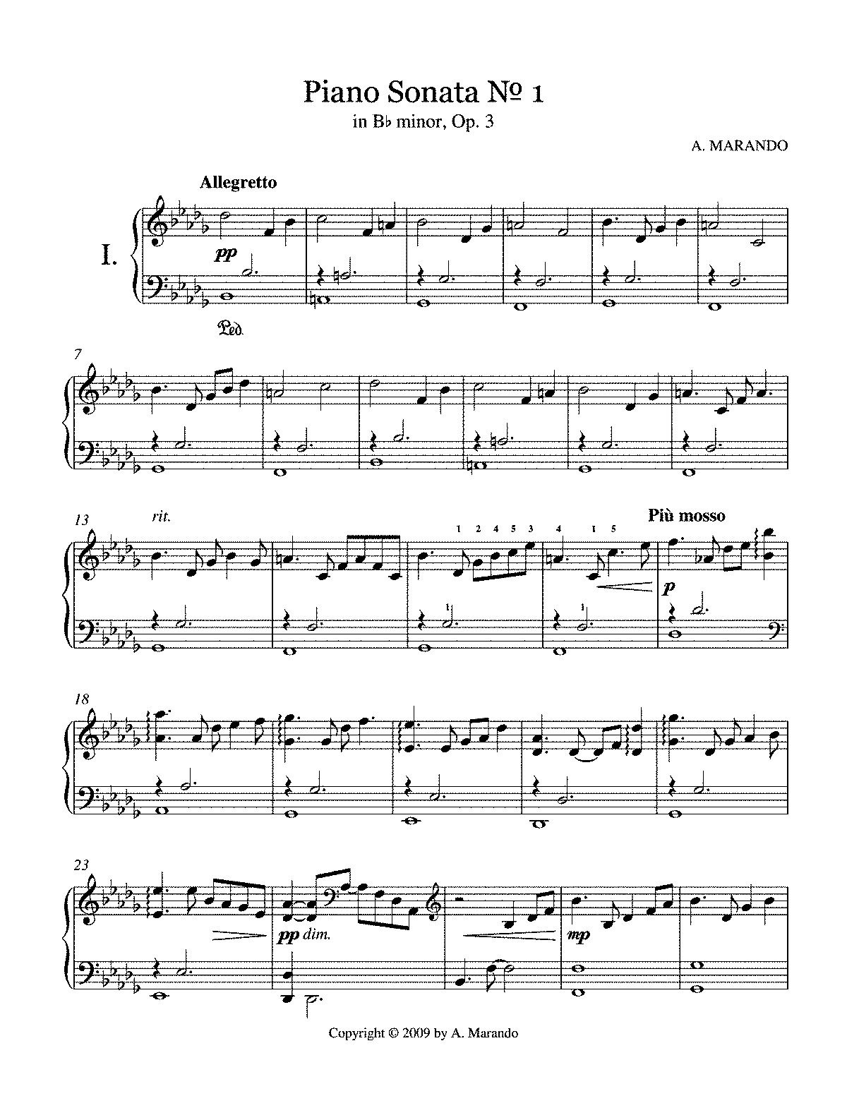 PMLP132872-A. Marando - Op. 3, Piano Sonata No. 1 in B flat minor.pdf