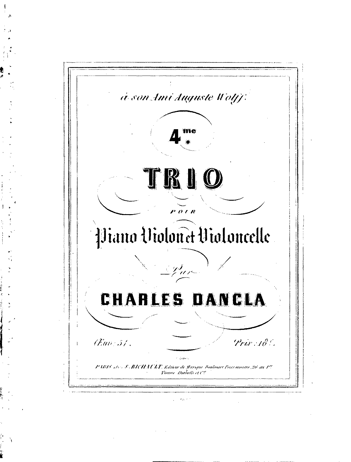 Dancla - Trio No.4.pdf