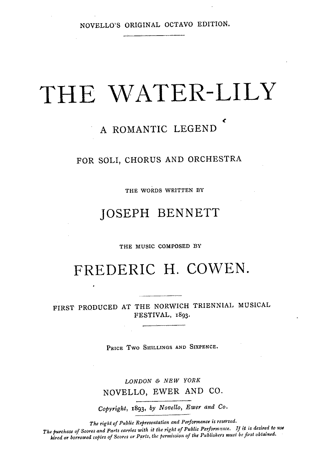 PMLP317459-Cowen - The Water-Lily, Title and prelims.pdf