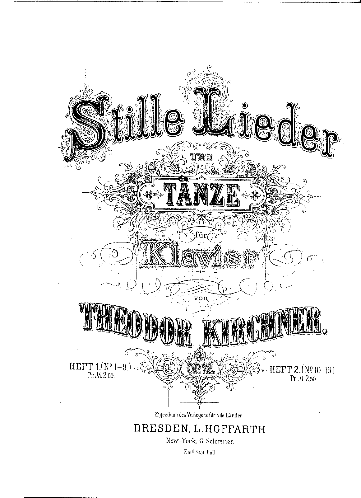 Kirchner - Op.72 -Stille Lieder and Taenze.pdf