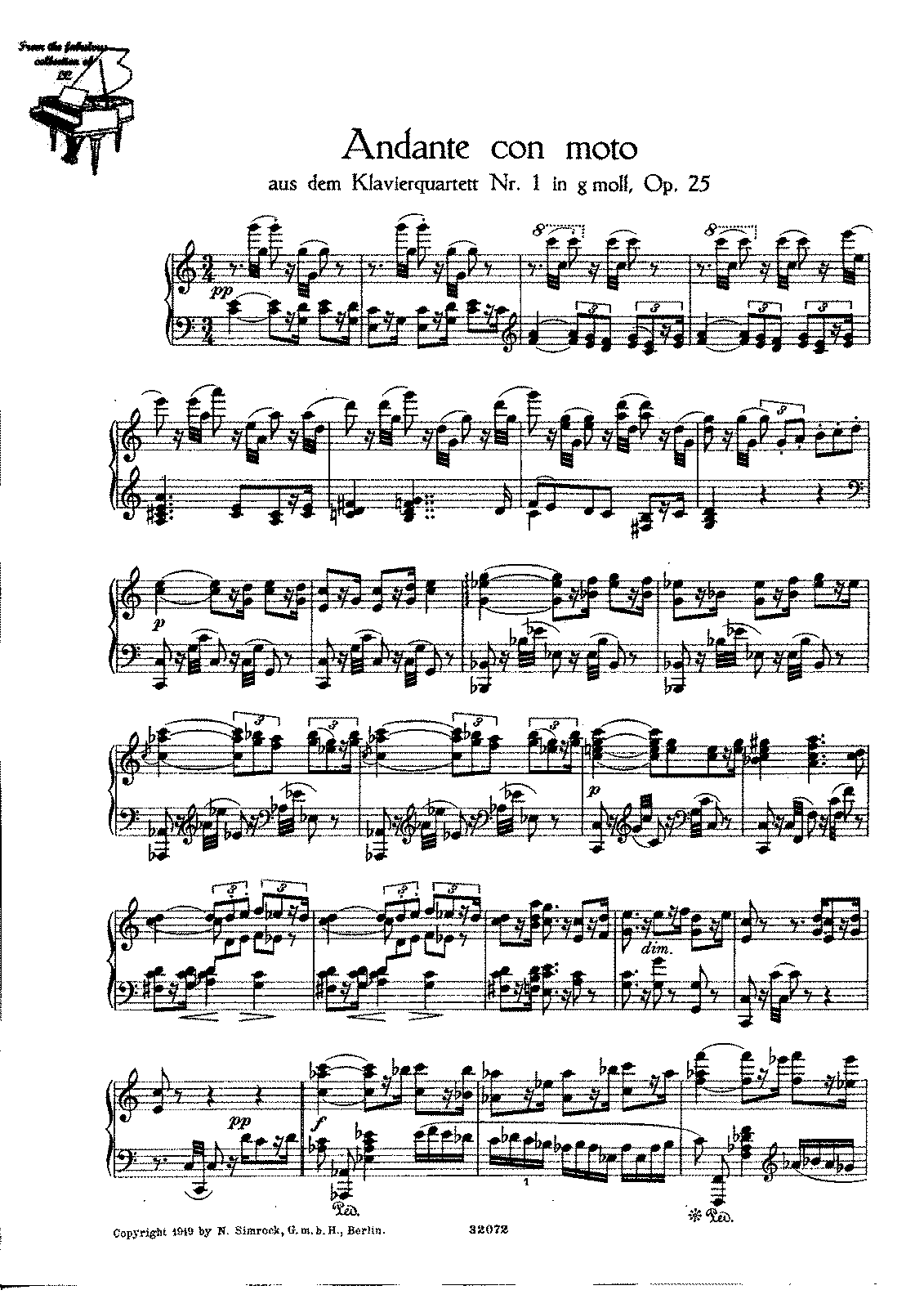 PMLP05562-Brahms - 025 - Piano Quartet g - Theme from Andante (2H Laurischkus) new.pdf