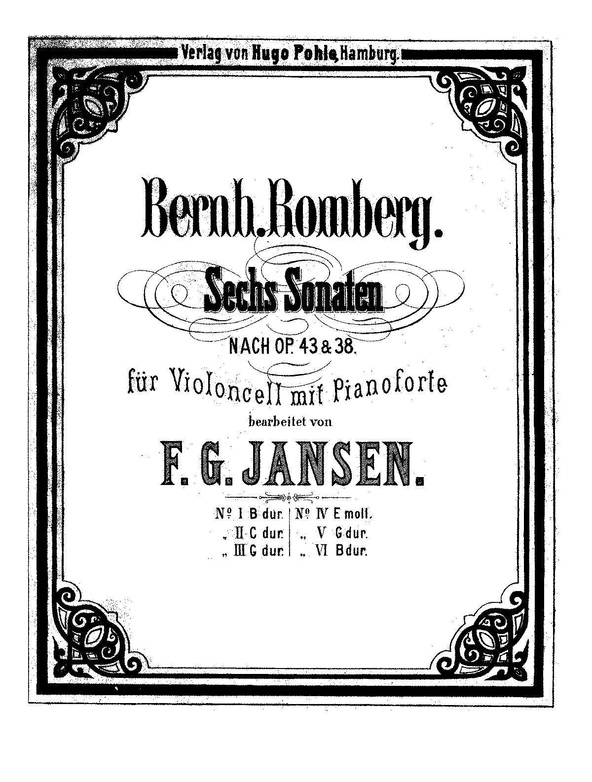 PMLP57292-Romberg - Cello Sonata No6 from Duo Op38 No3 (Jansen) piano.pdf