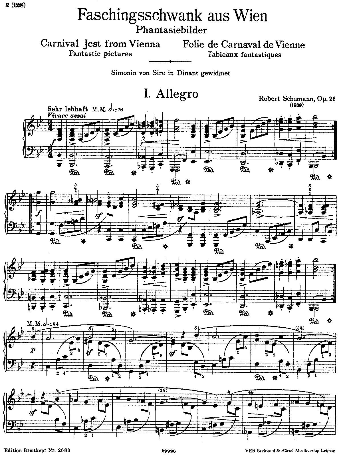 крытых фортепианный цикл роберта шумана ноты потребуется приложить минимум