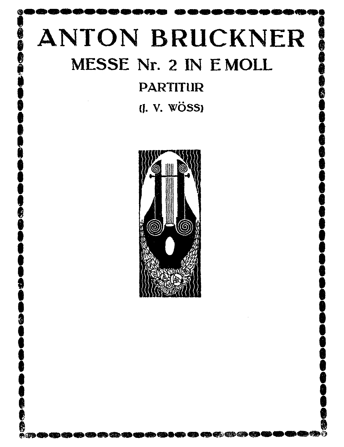 PMLP53875-Bruckner - Messe No.2 Full Score.PDF