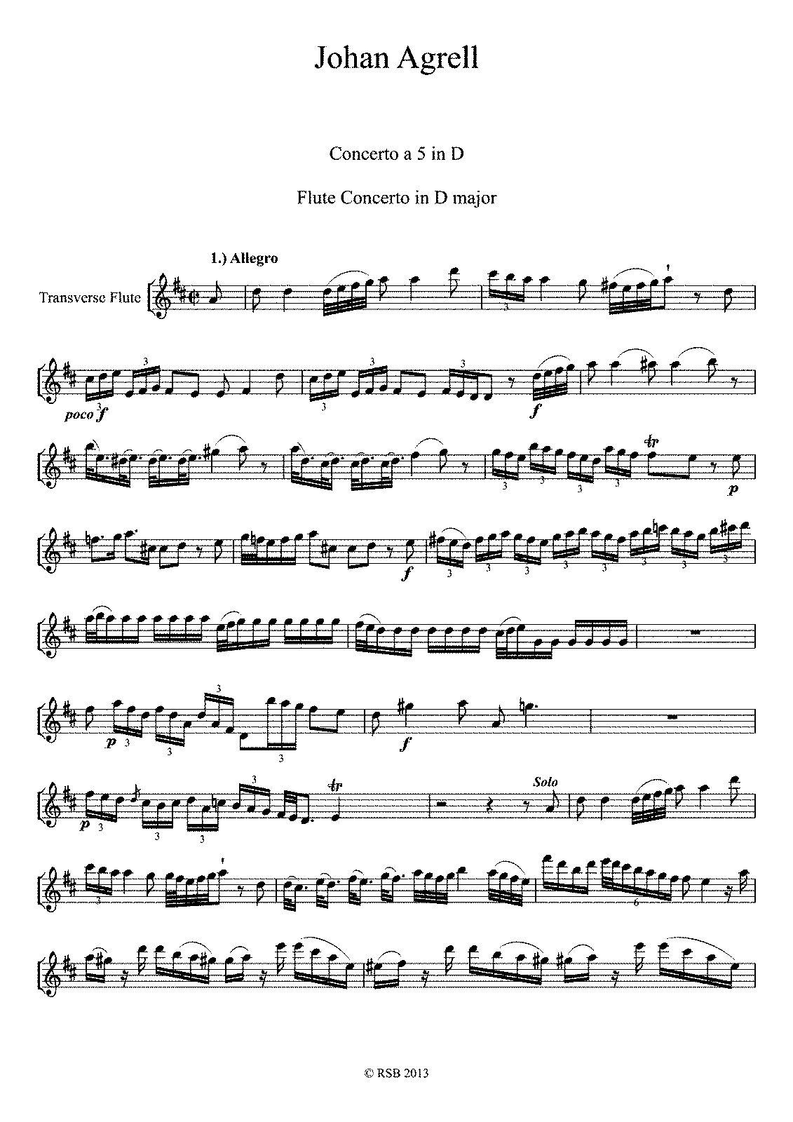 PMLP87968-Agrell Concerto in D major - Transverse Flute.pdf