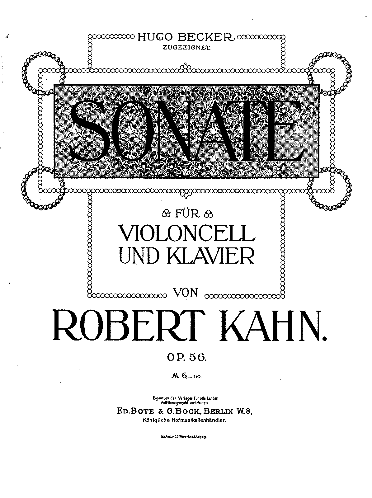 Kahn, Robert Cello Sonata Op.56 score.pdf
