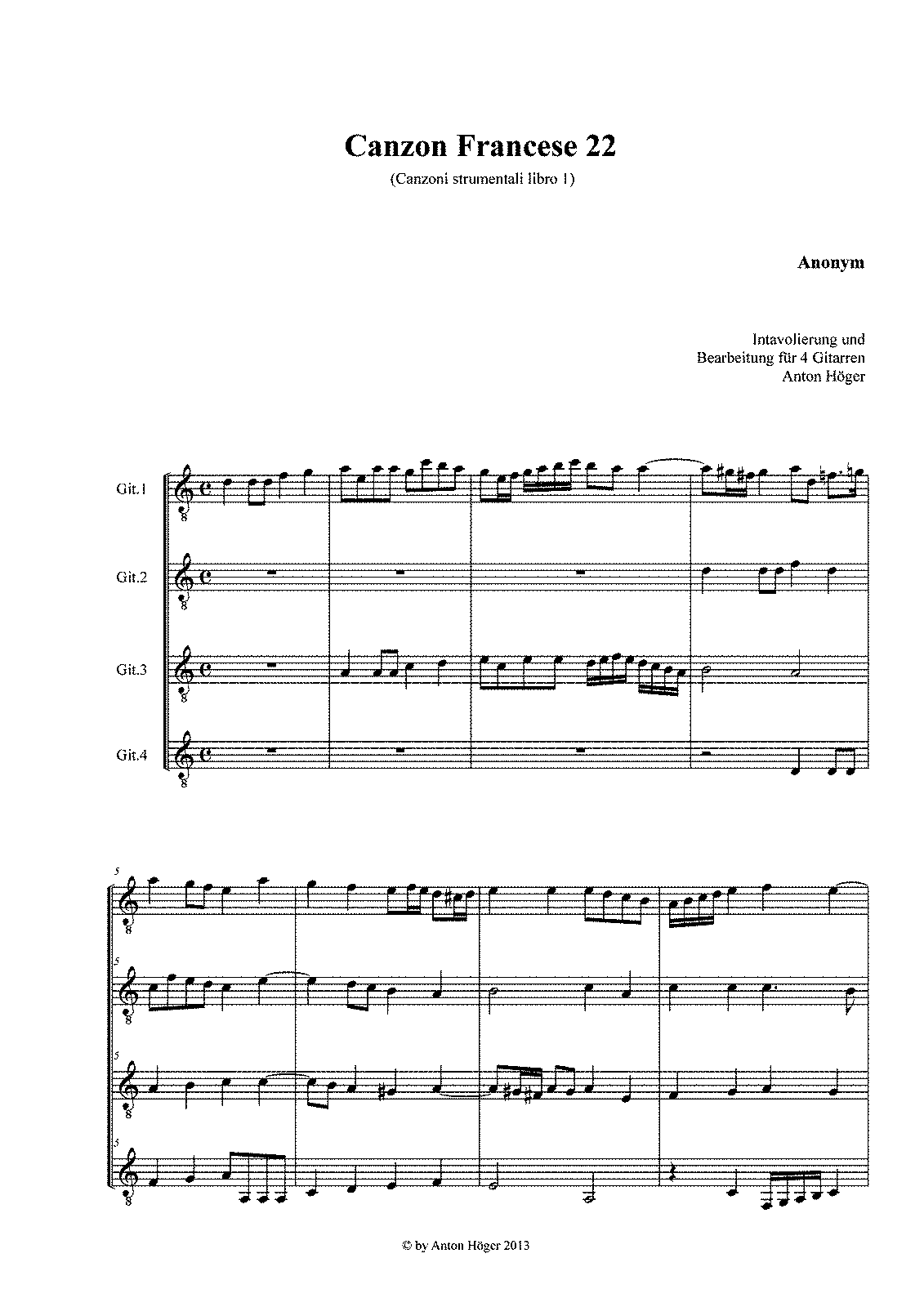 PMLP498516-Anonymous - Canzon Francese 22 (Canzoni strumentali libro 1) -4Git.pdf