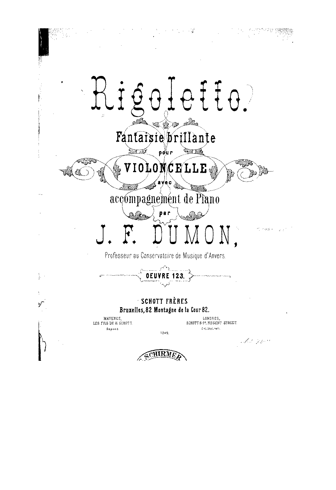 PMLP137528-Dumon - Rigoletto Fantaisie Brillante for Cello and Piano Op123 score.pdf