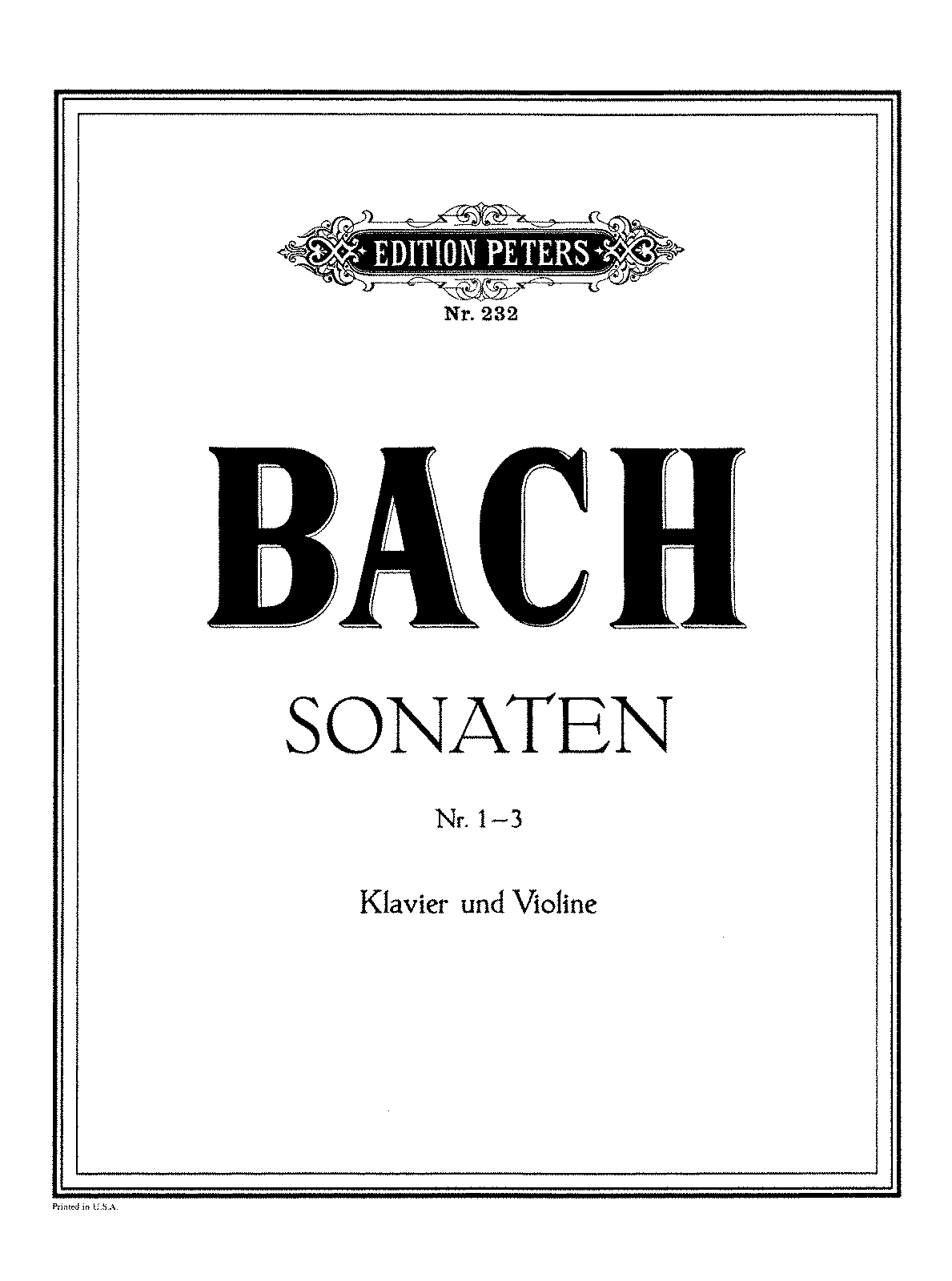 PMLP05971-Bach,JS Vl-Sonata No.1 in B minor, BWV 1014 EdDavid.pdf