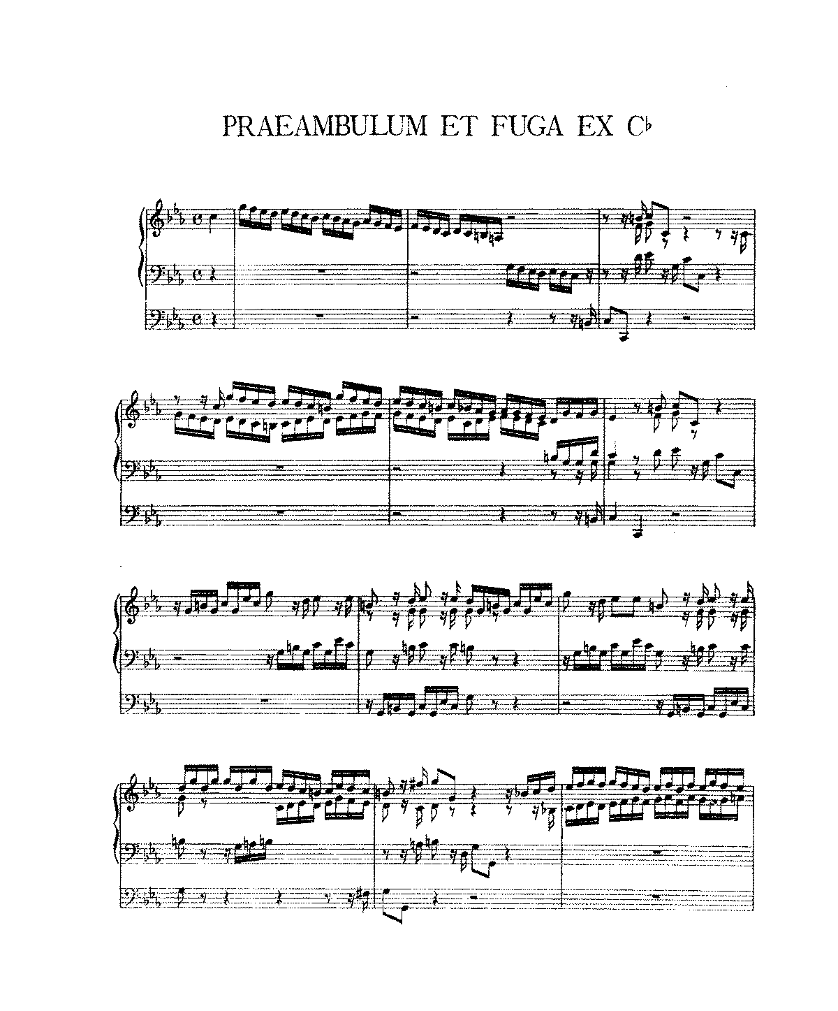 Lubeck - Preambulum et fuga in c minor.pdf