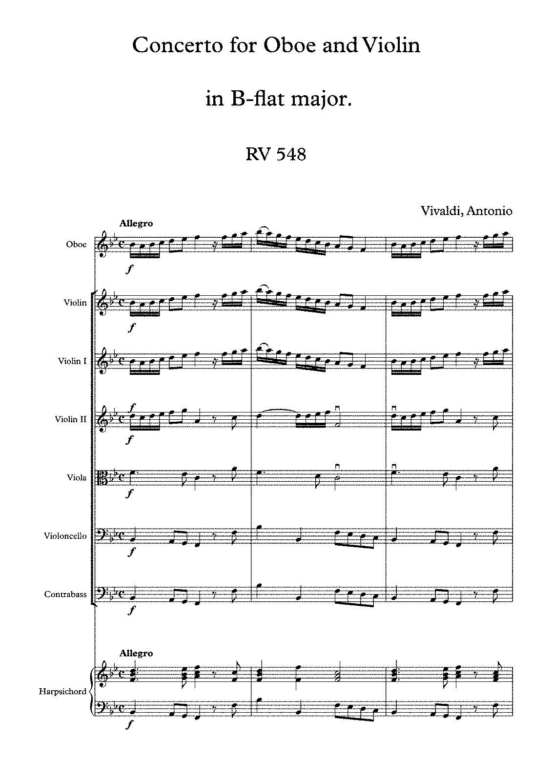 PMLP98600-Antonio Vivaldi - Concerto for Oboe and Violin in B-flat major, RV 548.pdf
