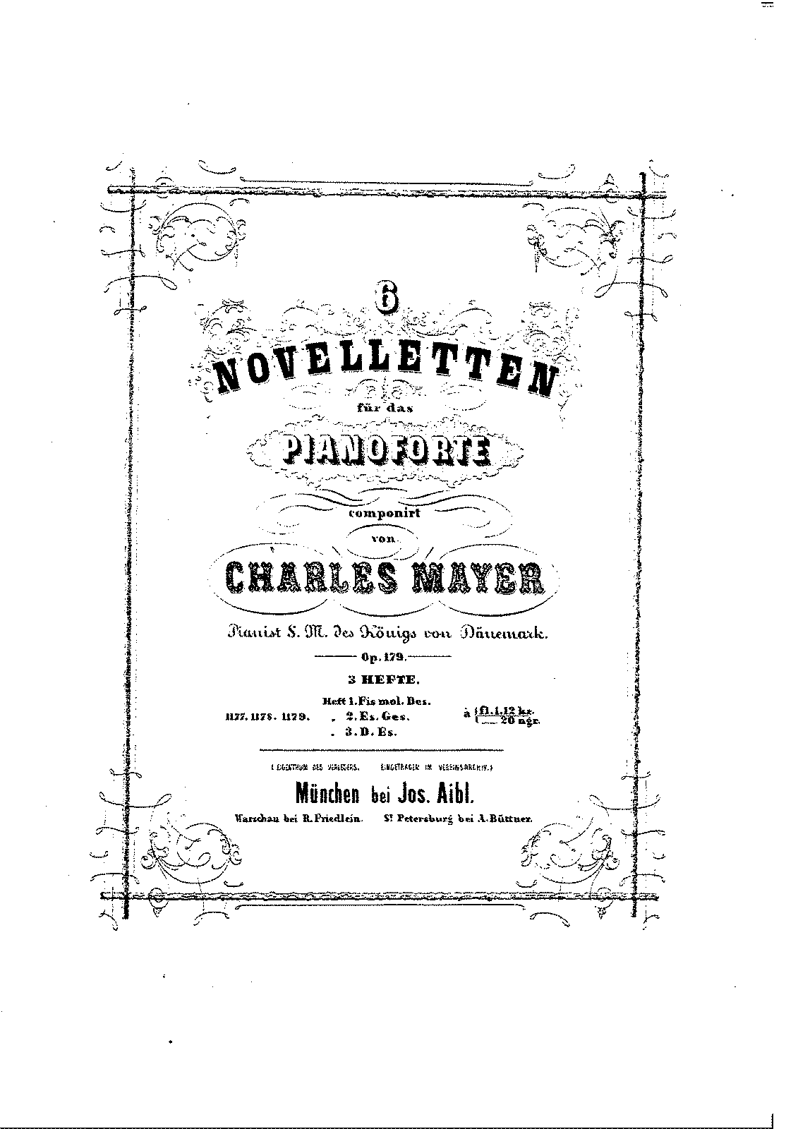 Mayer - Op.179 - 6 Novelletten.pdf
