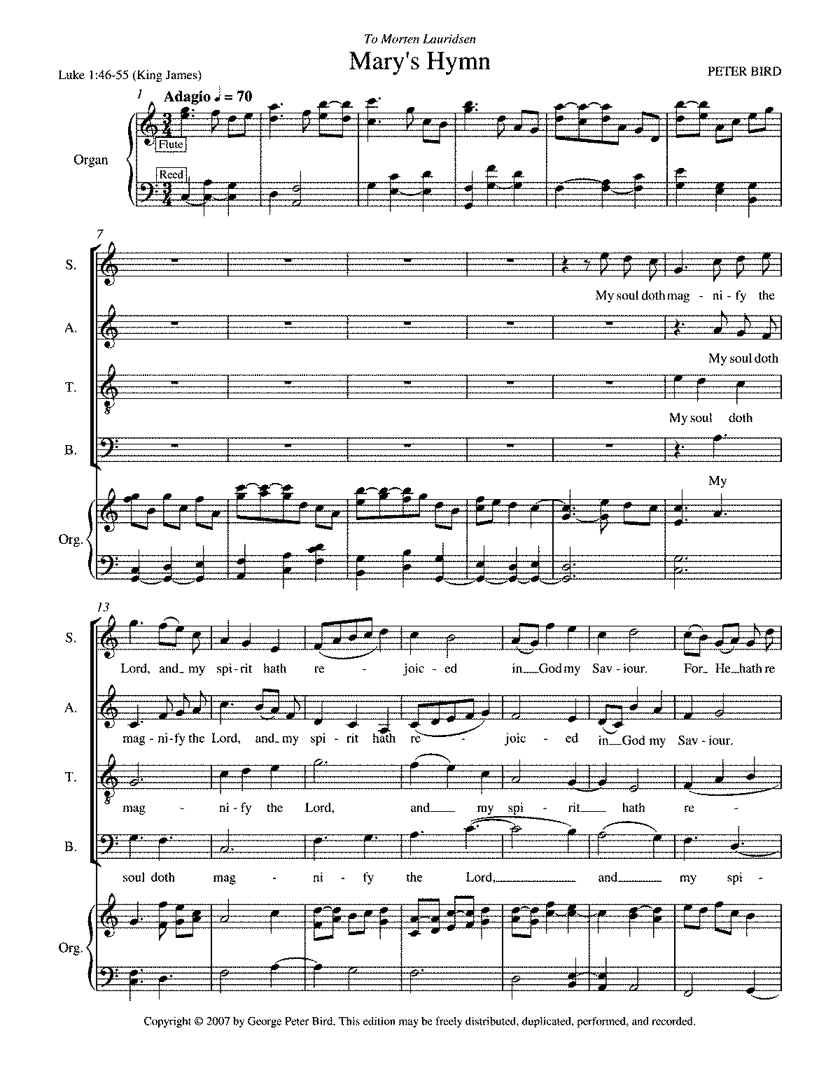 Marys hymn with organ.pdf