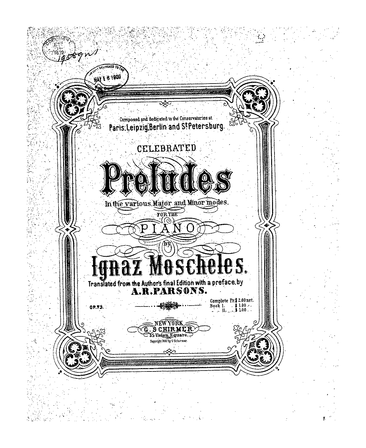 Moscheles Preludes Op.73-II.pdf