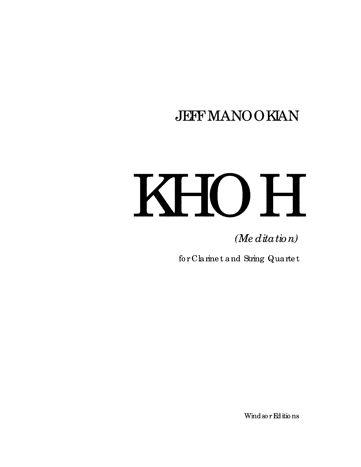 PMLP231372-SCORE & PARTS Clarinet and String Quartet version.pdf