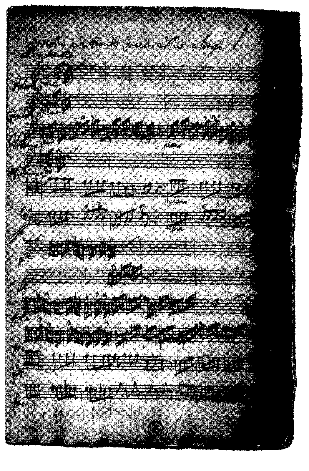 Concerto For 2 Oboes In G Minor Schrank II 33 1 Anonymous