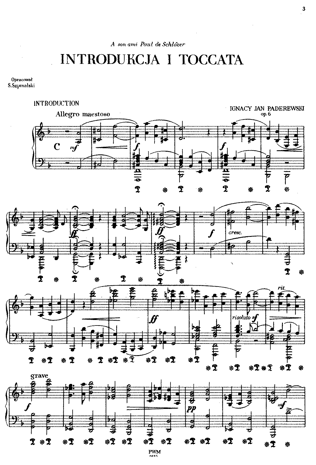 Paderewski Introduction and Toccata op.06.pdf