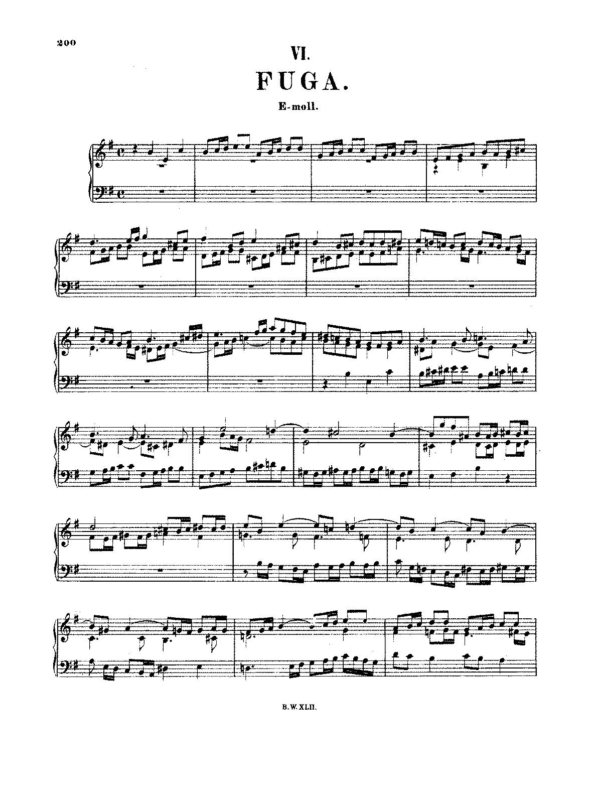 Bach - BGA - Fuga e minor.pdf