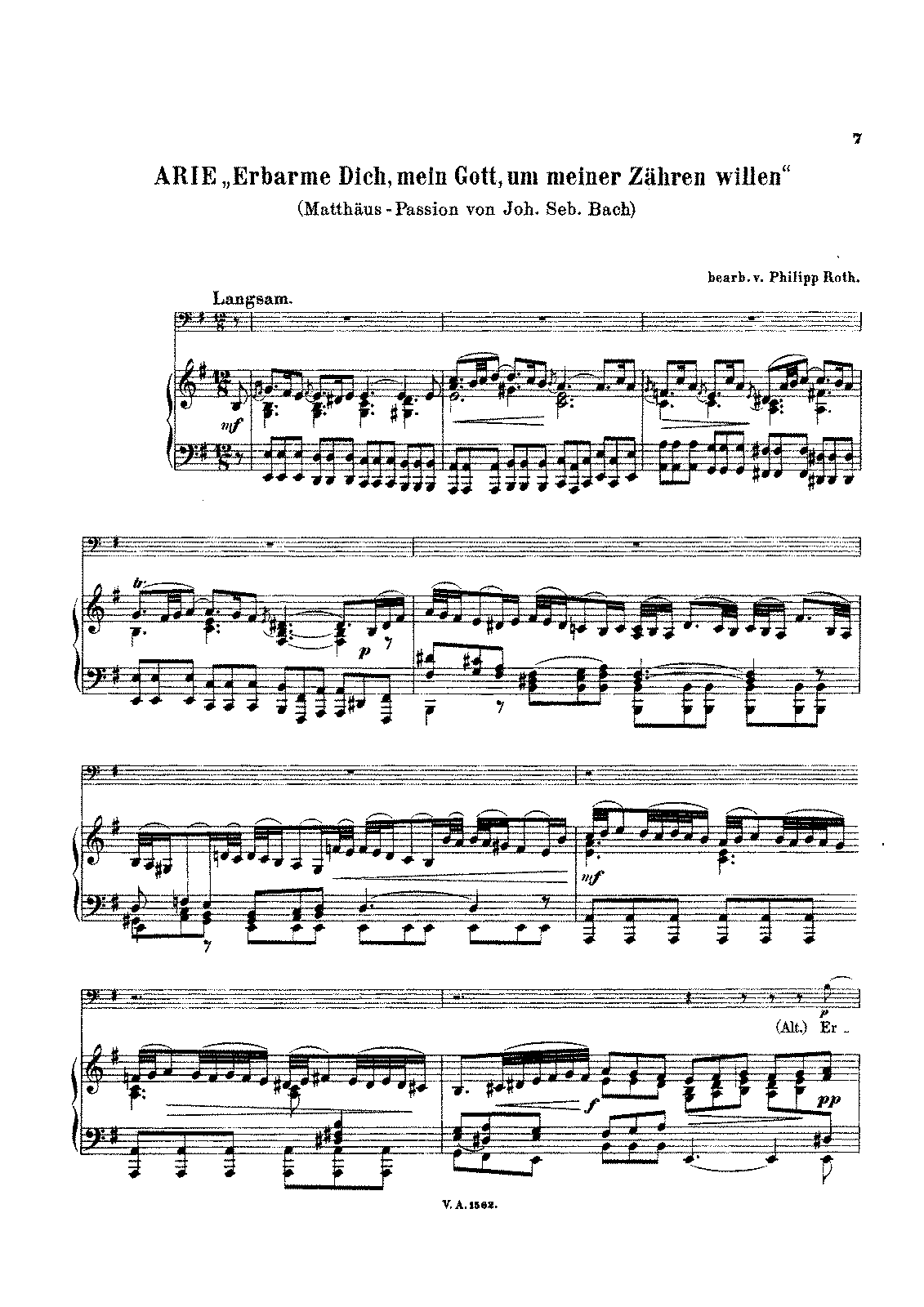 PMLP03301-Bach - Aria Erbarme from Matthaus Passion (Roth) Cello Piano score.pdf