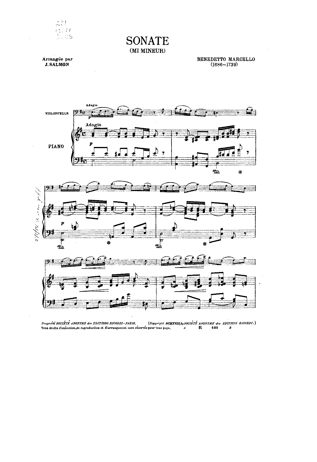 PMLP51302-Marcello - Cello Sonate No2 in E minor Op1 (Salmon) piano score.pdf