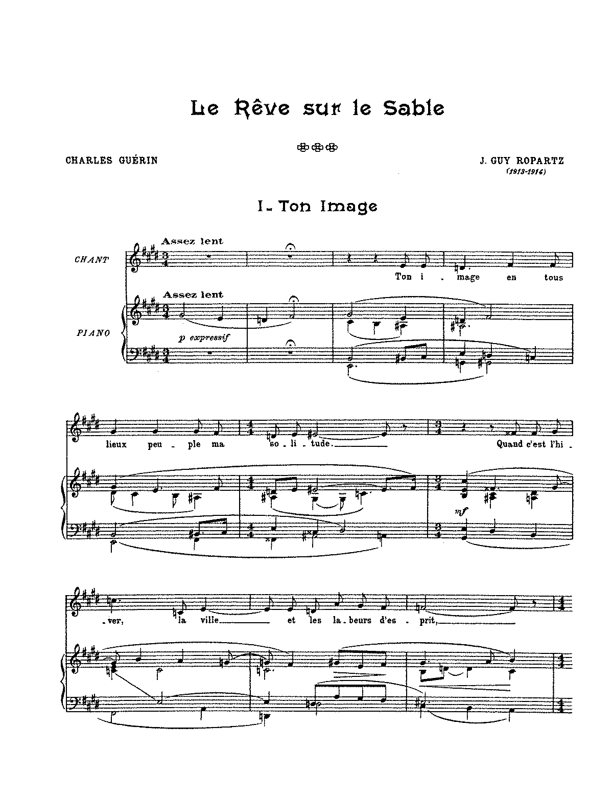 PMLP129983-Ropartz - Le rêve sur le sable (voice and piano).pdf