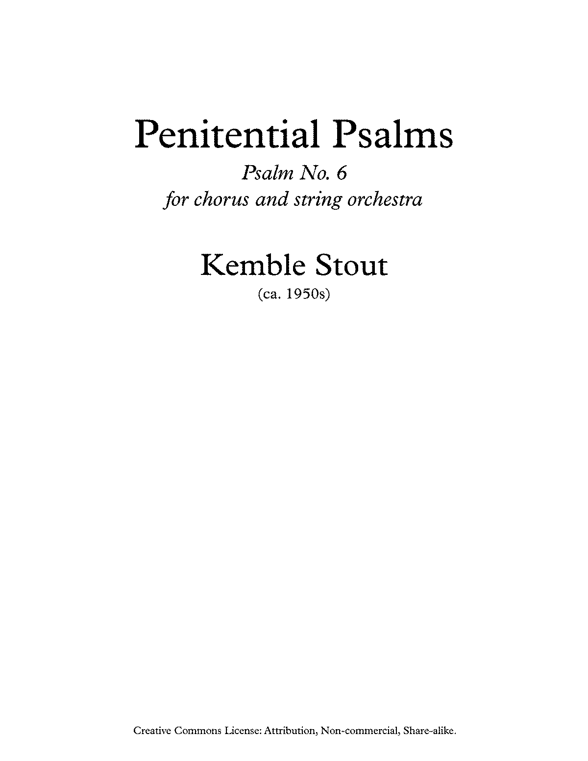 PMLP705901-Penitential Psalms Choral with String Orchestra - score and parts.pdf