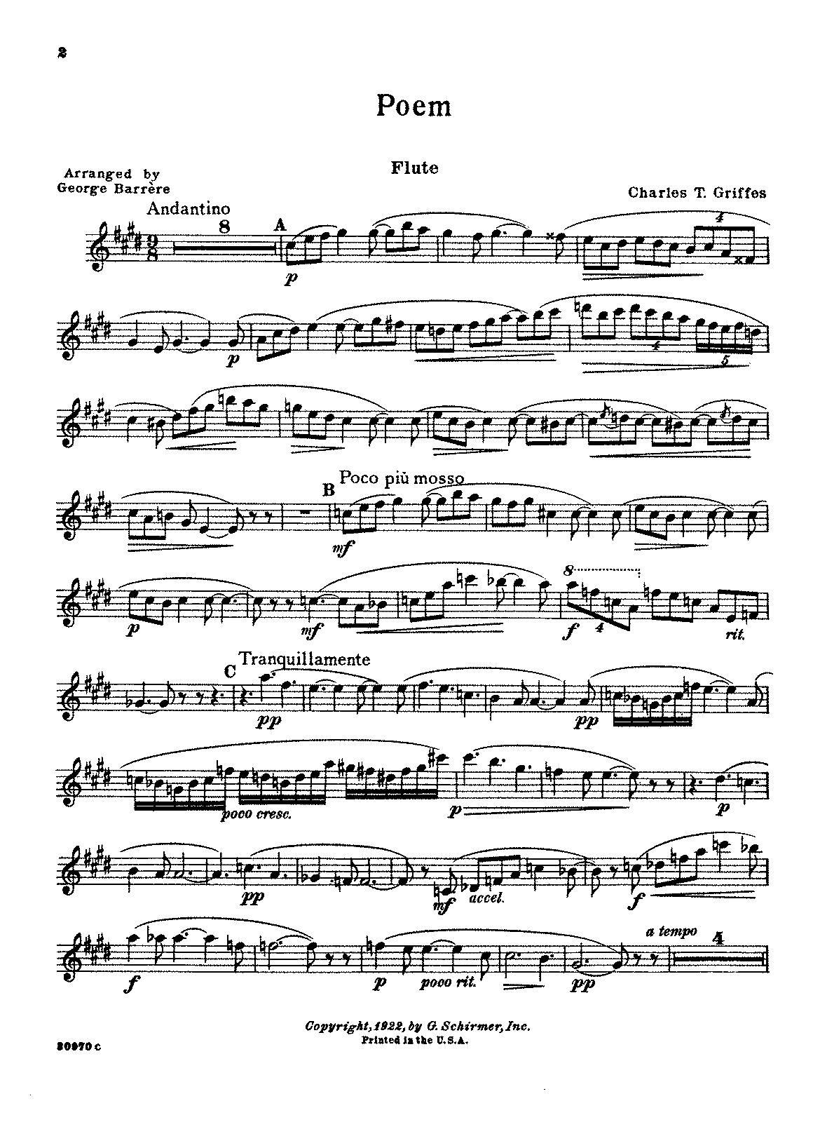 PMLP46400-Griffes - Poem (flute and piano).pdf