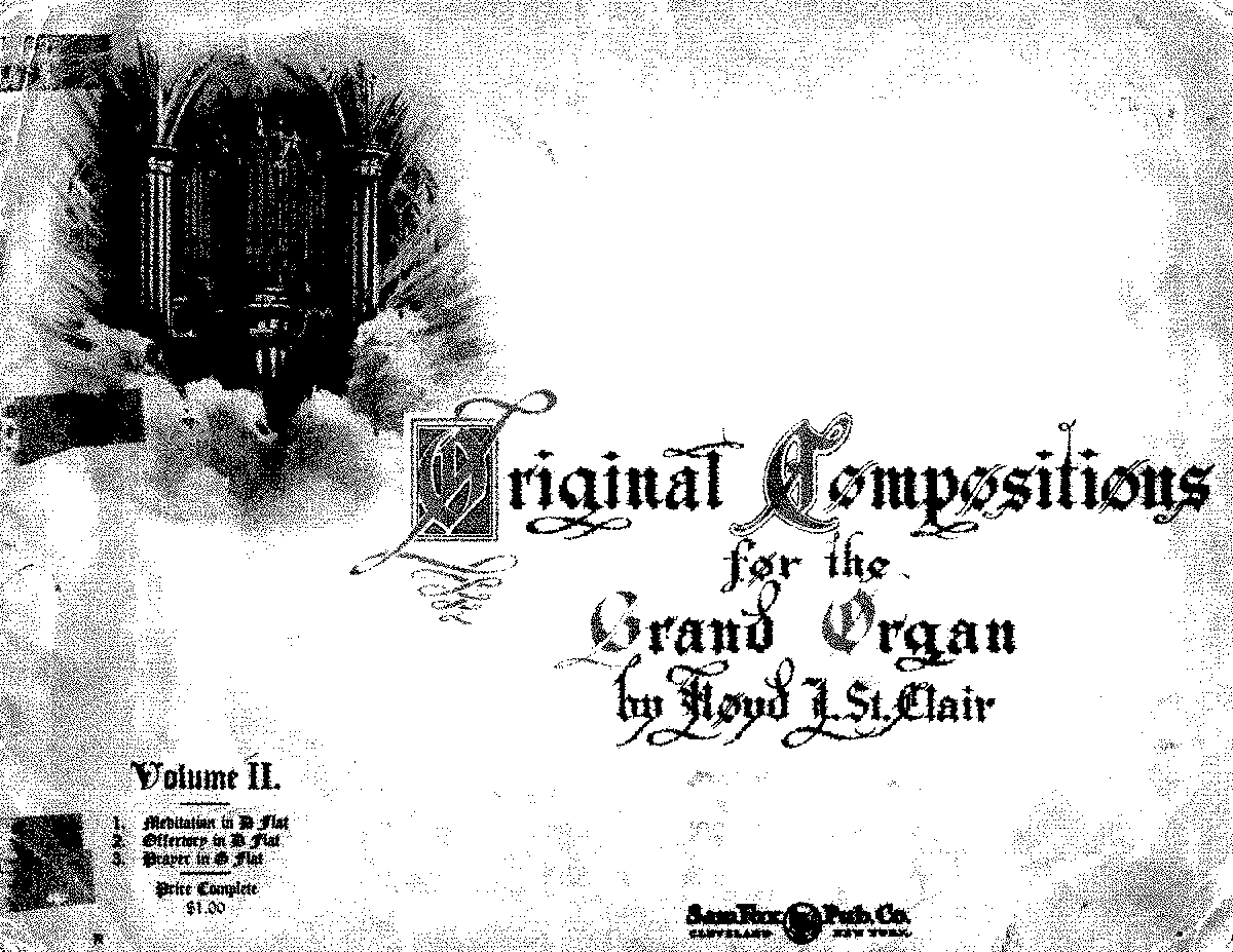 PMLP565421-St. Clair Original Compositions for the Grand Organ, volume 2.pdf