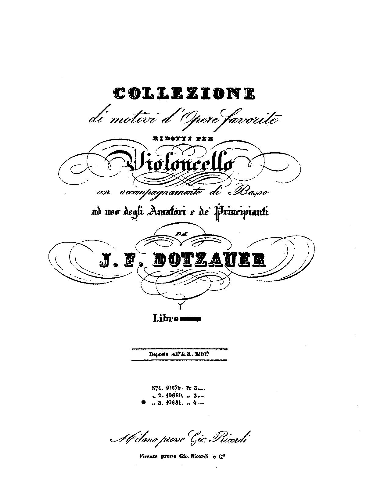 PMLP338402-Dotzauer - Collection of Favorite Opera motifs for 2 cellos Book3 Vc1.pdf