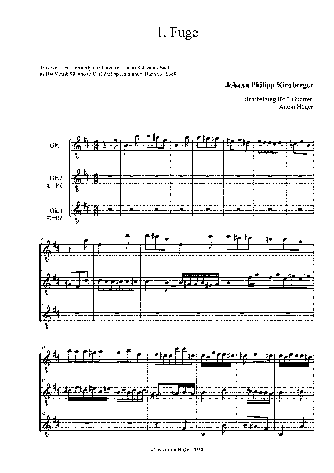PMLP187165-Kirnberger, Johann Philipp - Fugue in E minor (BWV Anh 094).pdf