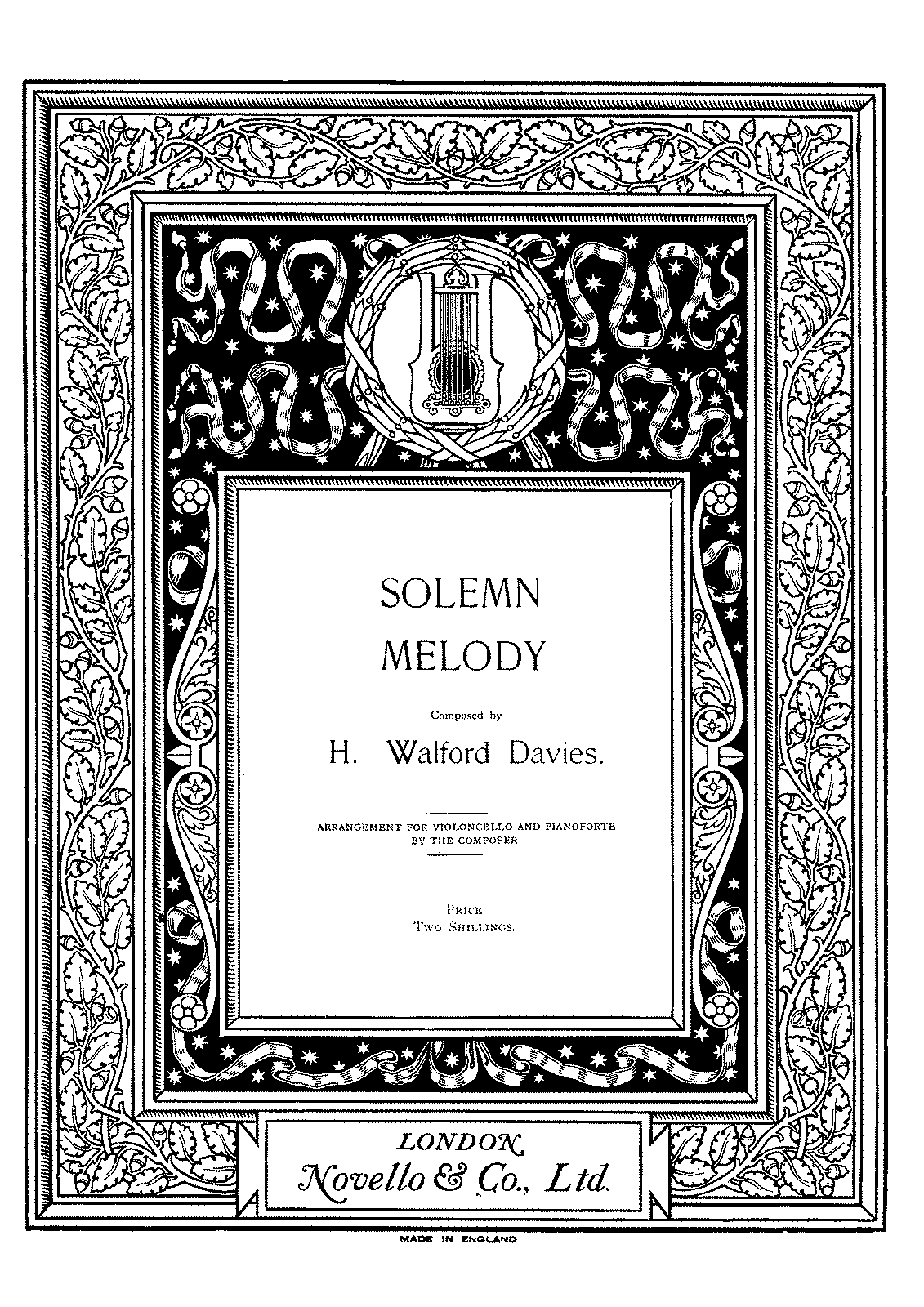 PMLP86573-H Walford Davies Solemn Melody for cello and piano.pdf