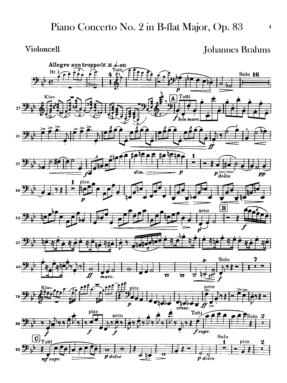 PMLP02761-Brahms - Piano Concerto No2 in Bb Major Op83 cello-part a.pdf