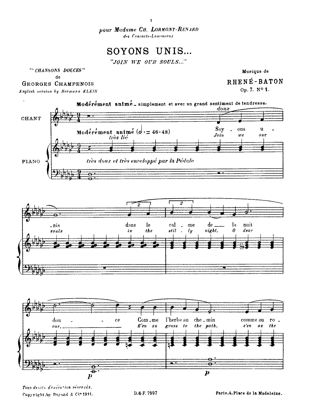 PMLP61549-Rhené-Baton - Chansons douces, Op. 7 (voice and piano).pdf