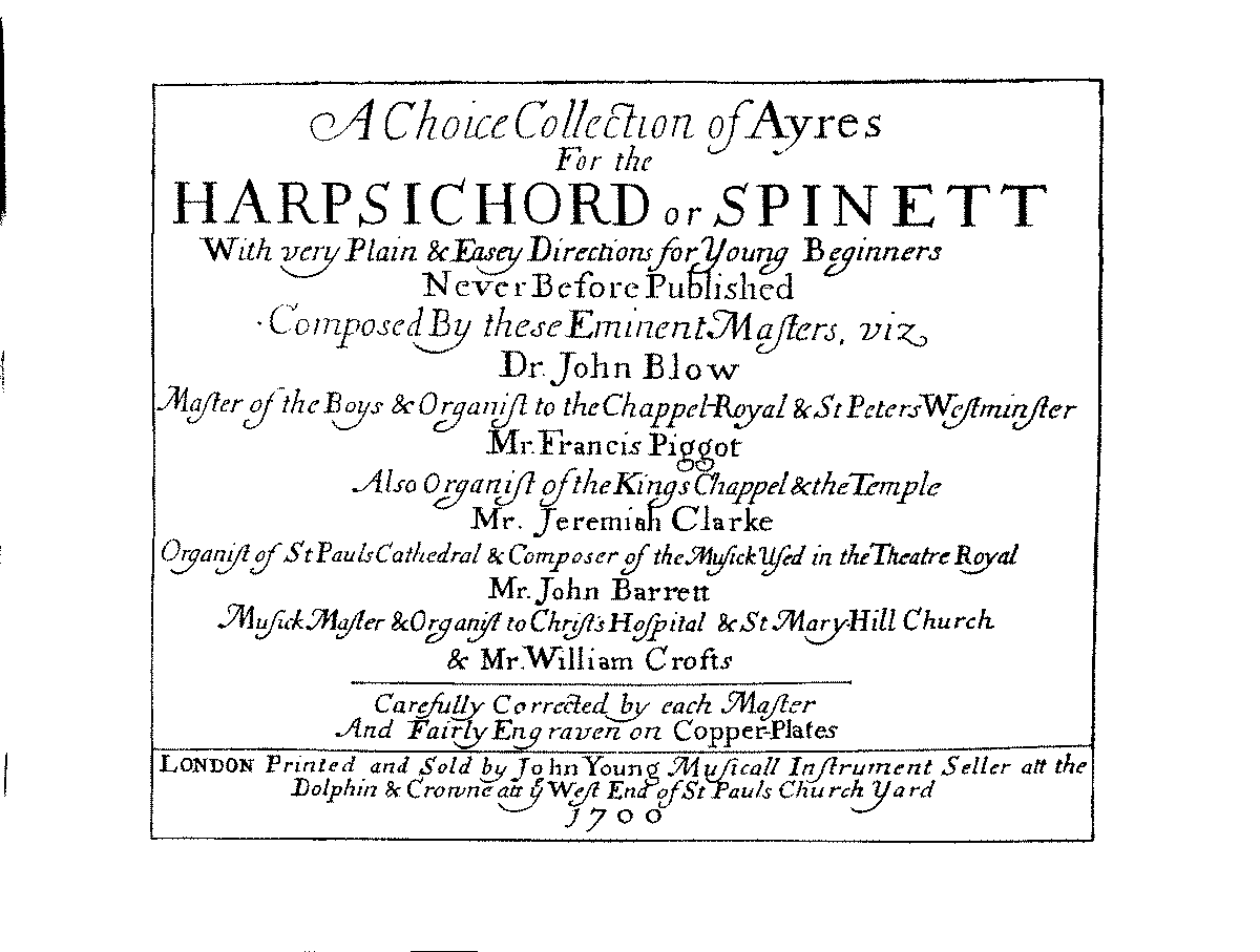 PMLP202461-A Choice Collection of Ayres For the HARPSICHORD or SPINETT.pdf
