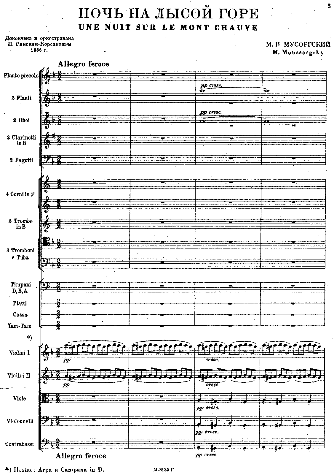 Mussorgsky - Night On Bald Mountain.pdf