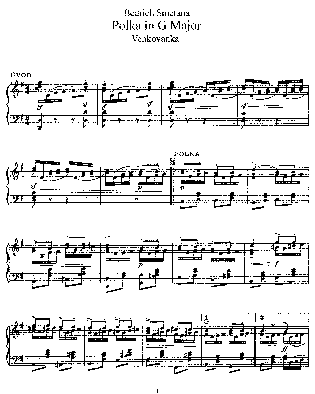 Smetana - Polka in G major.pdf