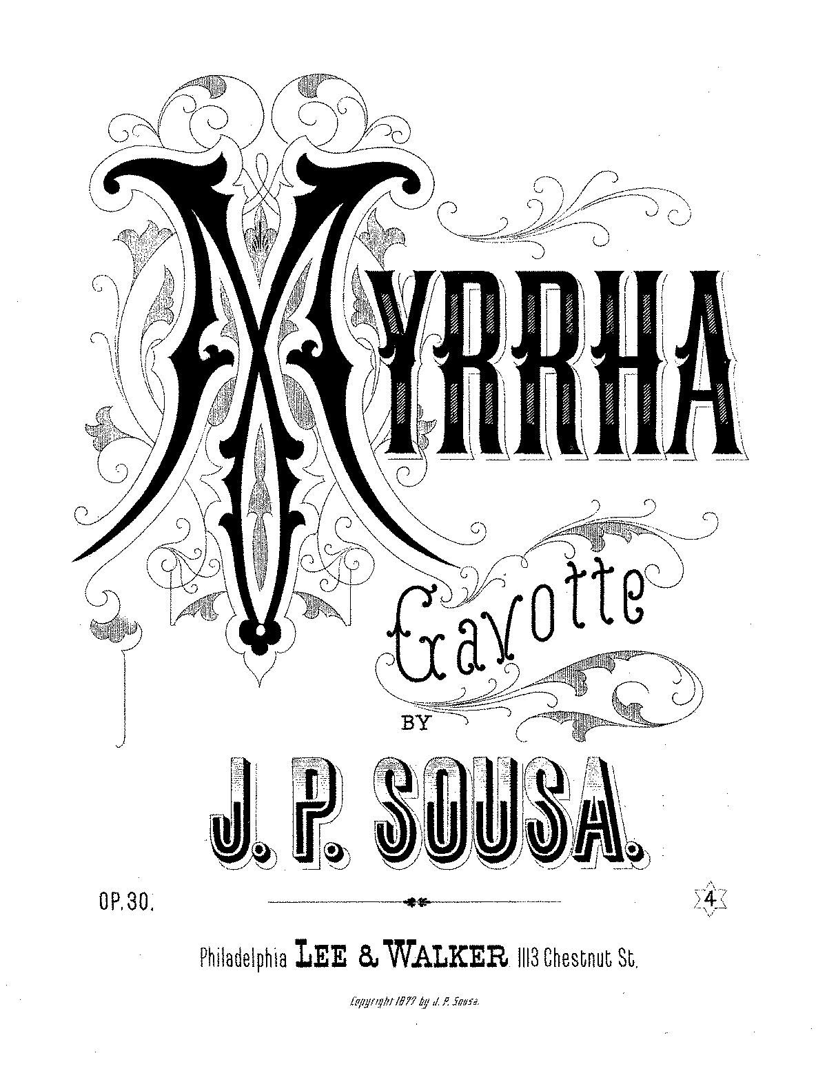 PMLP251903-John Philip Sousa - Myrrha Gavotte (piano reduction).pdf