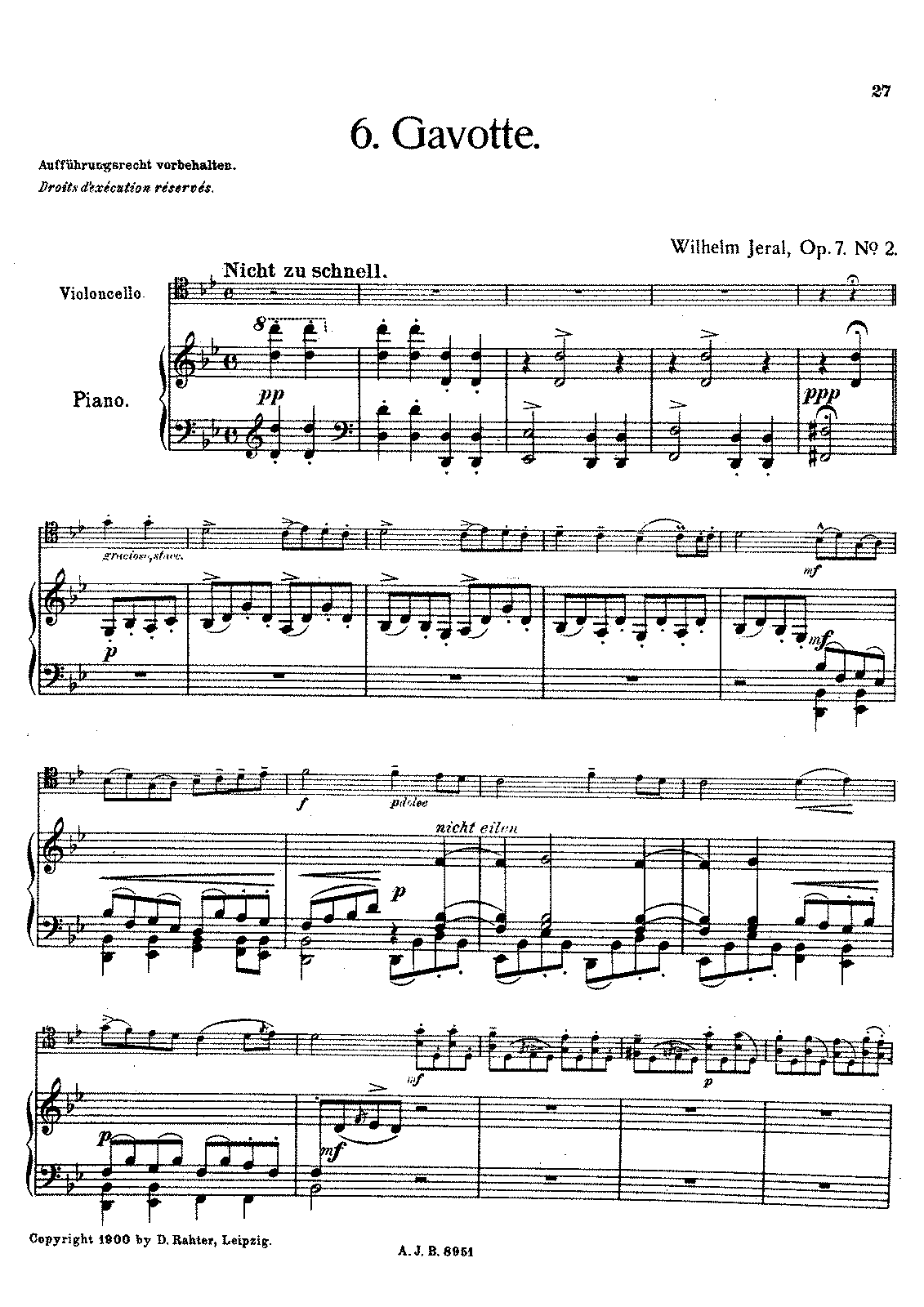 PMLP125810-Jeral Gavotte op7no2 cello and piano.pdf