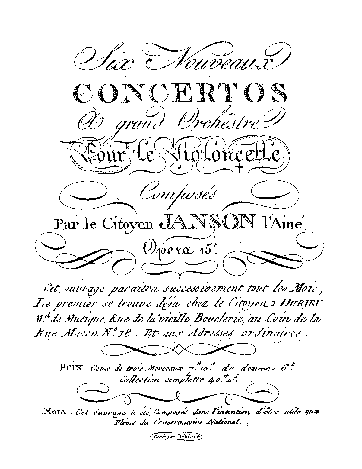 PMLP329149-Janson - Cello Concerto No1 in Eb Major Op15e 1799 (Vc solo, Vln1, Vln2, Vla, Vc, 2Fl, 2Hrn) Parts.pdf