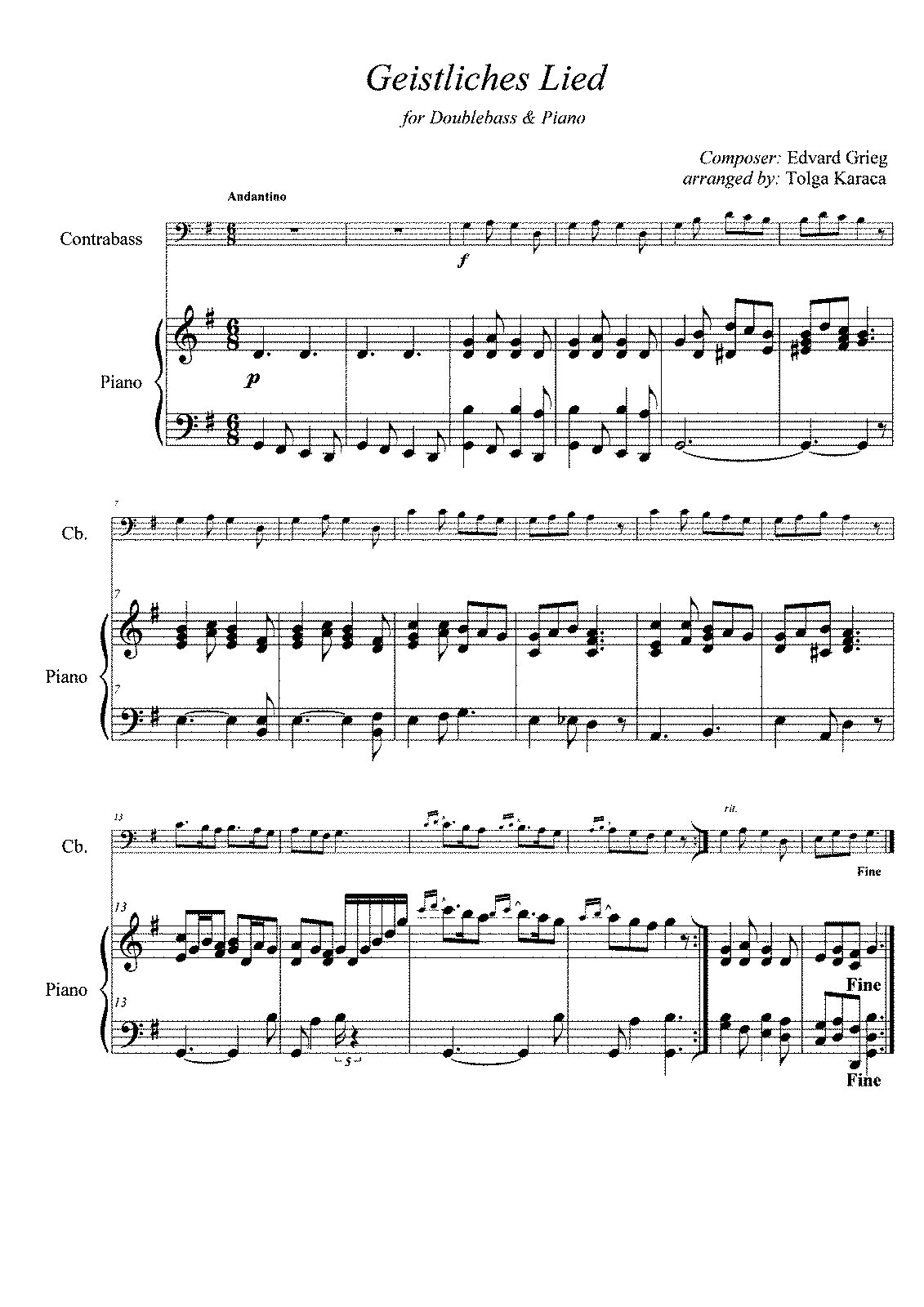 PMLP02527-Religious Song - Naar mit oje - Bass-piano.pdf