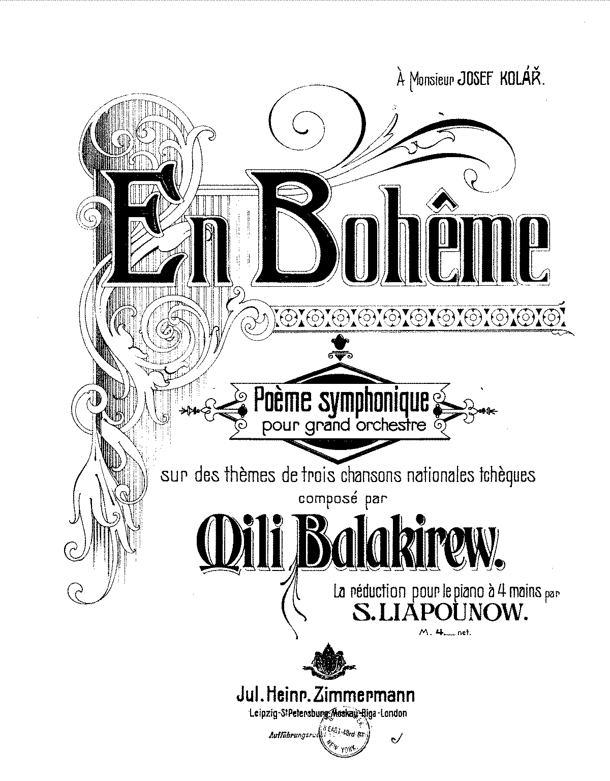 Balakirev - Overture on Czech Themes (two pianos reduction).pdf