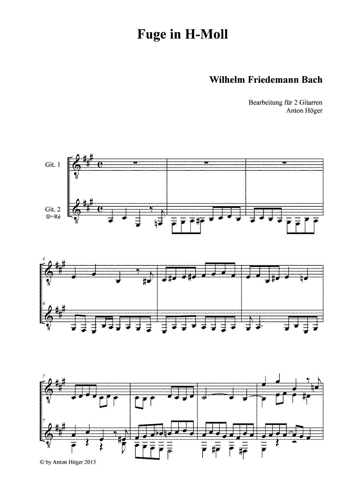 PMLP586627-Wilhelm Friedemann Bach - Fugue in B minor.pdf