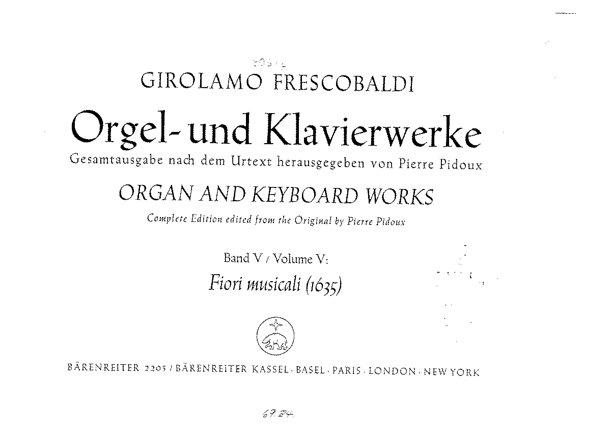 PMLP87285-Frescobaldi - Organ Works. Vol. 5.pdf