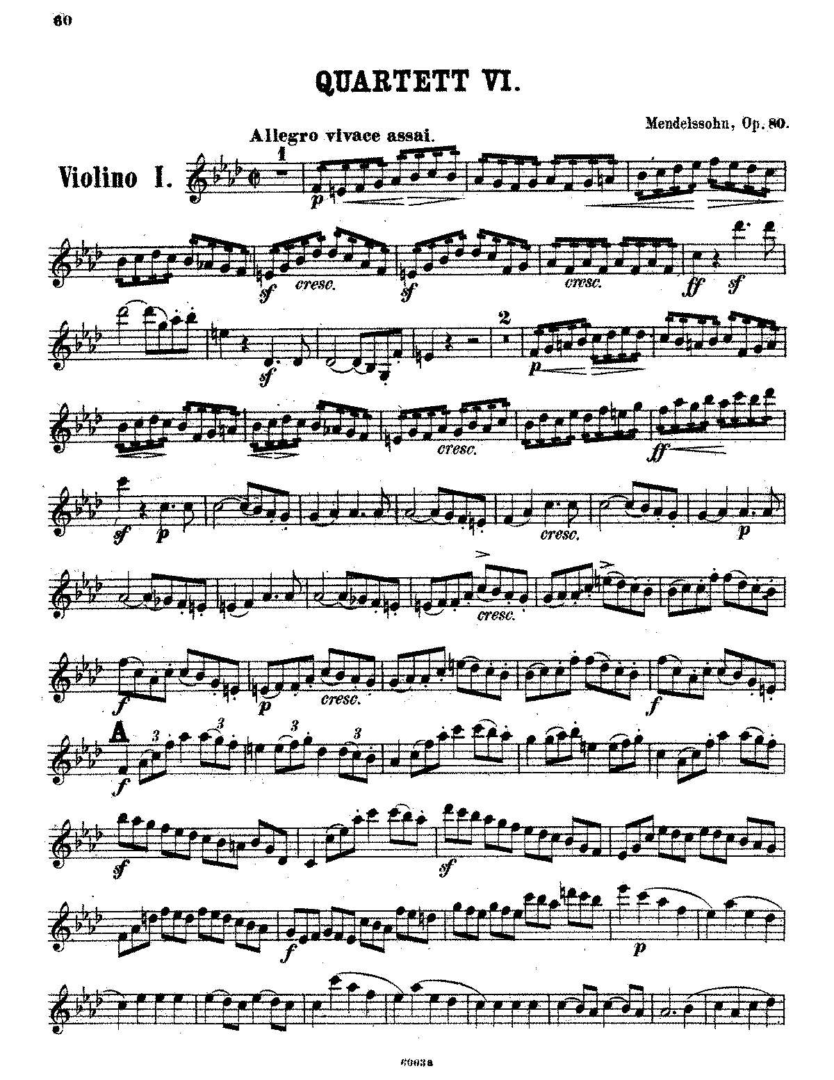 PMLP27022-Mendelssohn - String Quartet No. 6 (Violin 1 part).pdf