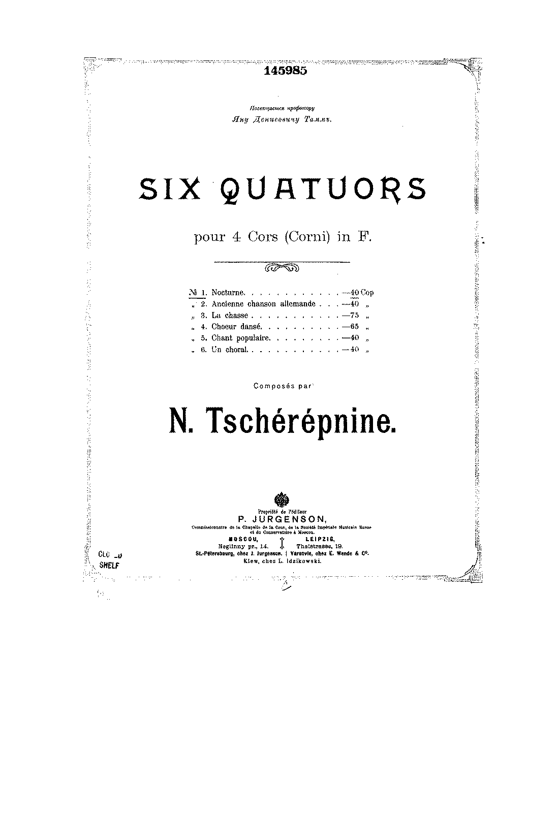 PMLP88369-Tcherepnine - 6 quartets for 4 horns (corni) in F score.pdf