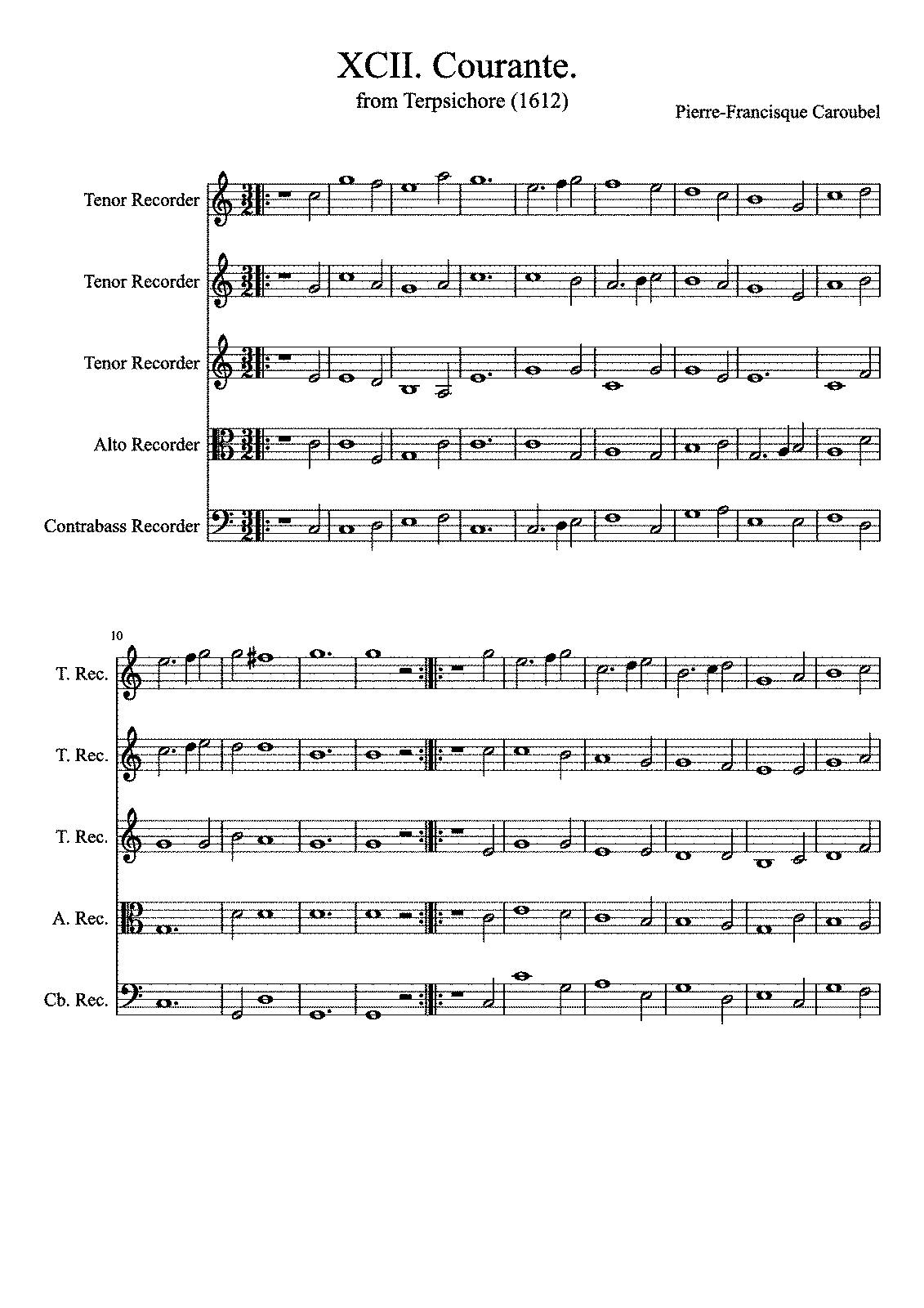PMLP591398-XCII Courante from Terpsichore Francisque Caroubel 1612.pdf