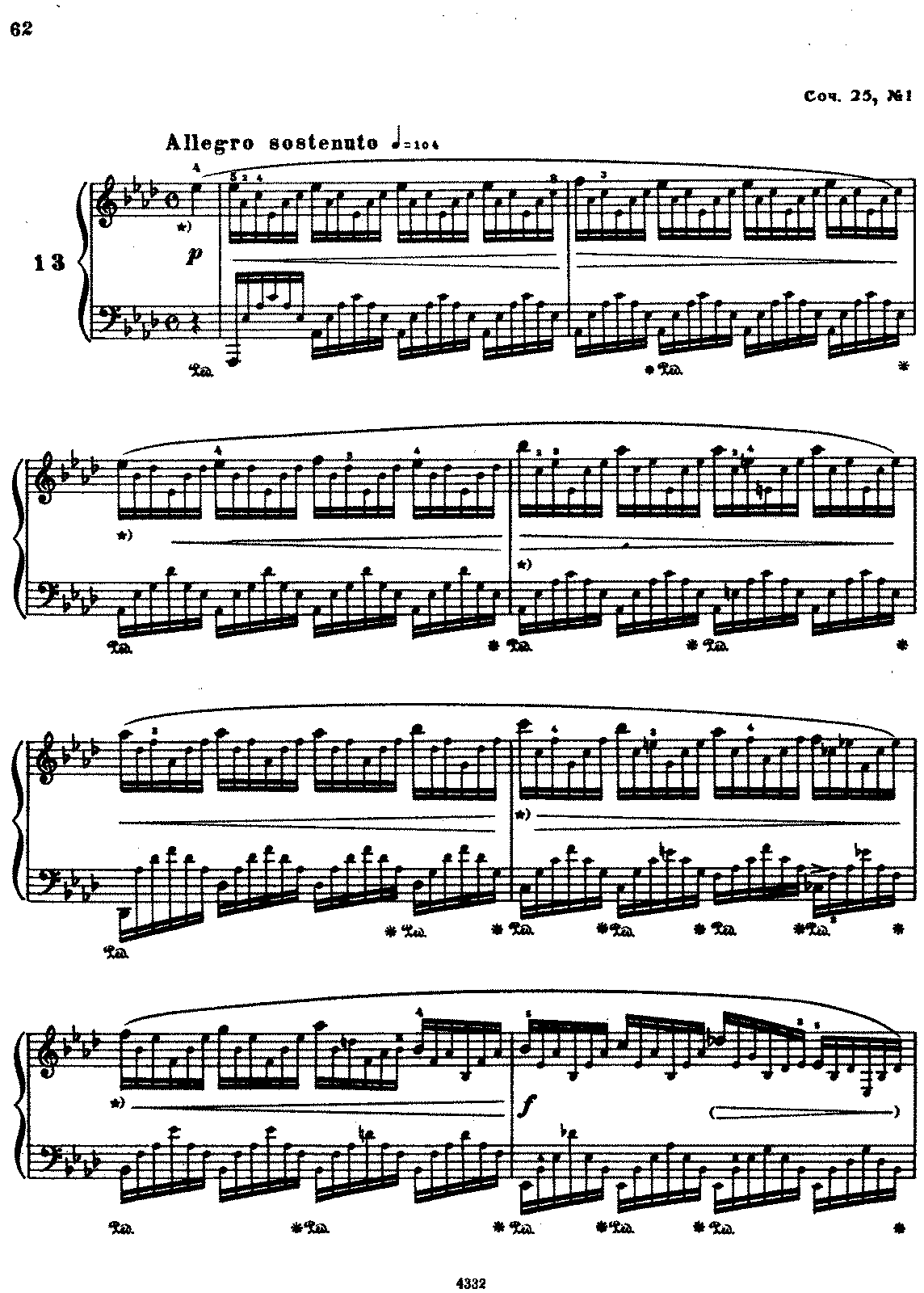 Etudes op25 chopin frdric imslppetrucci music library etudes op25 chopin frdric imslppetrucci music library free public domain sheet music hexwebz Image collections