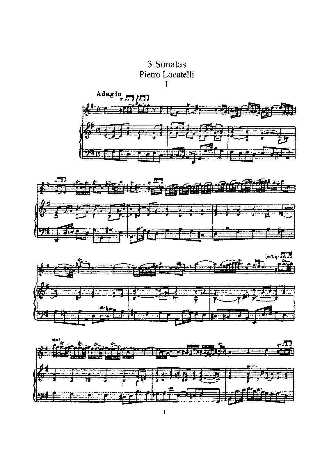 Locatelli - 3 Sonatas - for violin and piano.pdf